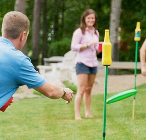 Summer Games for your Neighborhood Pool