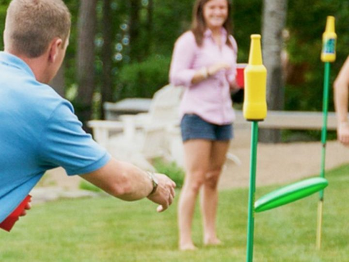 Summer Games for Your Neighborhood Pool
