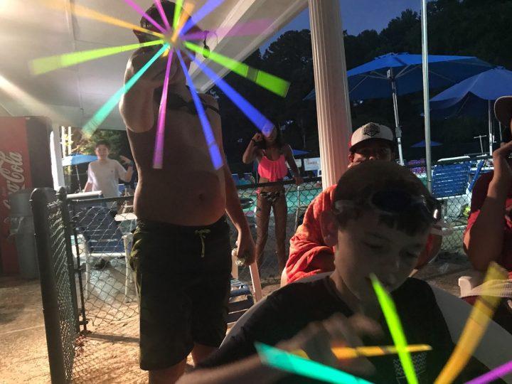 Tween Party Night Ideas